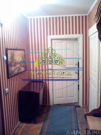 продажа двухкомнатной квартиры номер A-101603 в Малиновском районе, фото номер 3